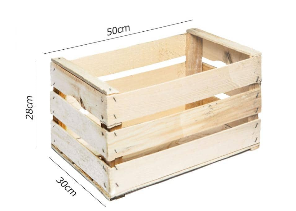 cassette di frutta in legno idee per il design della casa